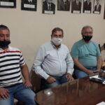 Conferencia de Prensa Bomberos Voluntarios – IPEA 291